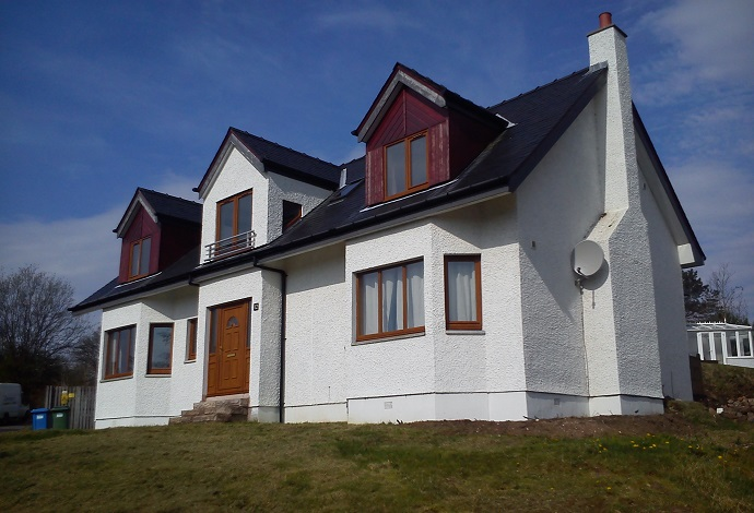 Gobhlan- Taighe, Self Catering Cottage, Arisaig