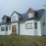 Gobhlan Maison vacances Cottage Arisaig