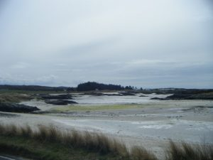 Gobhlan Taighe Self Catering Cottage Arisaig