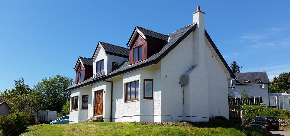 Gobhlan-House