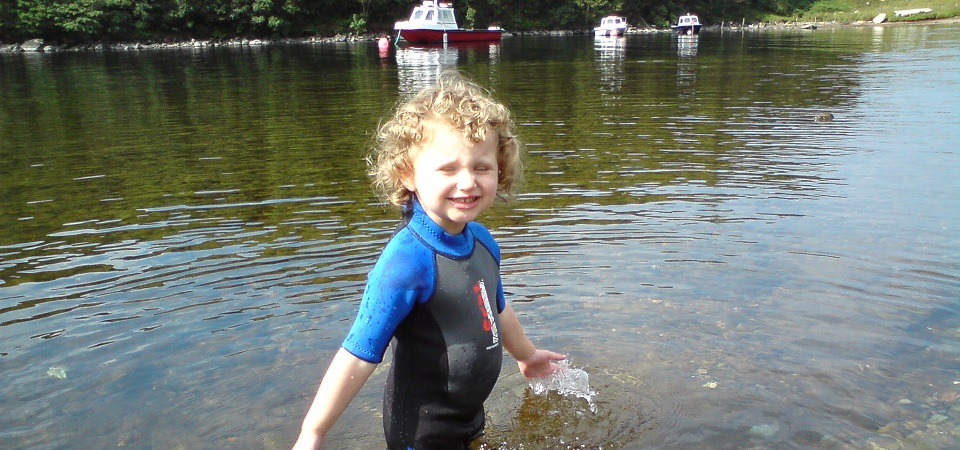 Loch Morar,